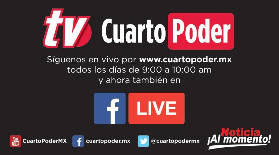 Cuarto Poder - Tu Diario VivirCuarto Poder Chiapas
