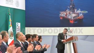 Peña Nieto pide ponderar propuestas para sector