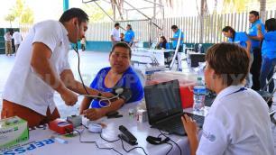 México, de pie a seis meses de los sismos