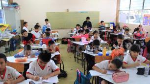 Hoy inicia primera fase de Nuevo Modelo Educativo