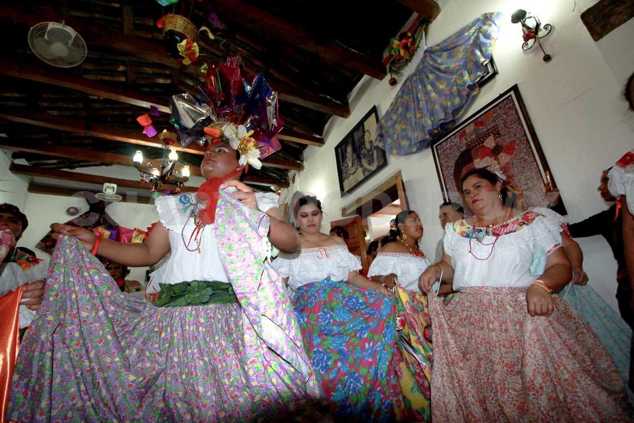 a9cc2428d Ayer dio inicio la Fiesta Grande del municipio de Chiapa de Corzo