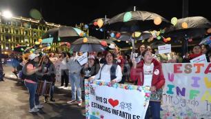 CNDH pide reconsiderar recorte a estancias