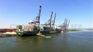 Van por cambios en aduanas portuarias