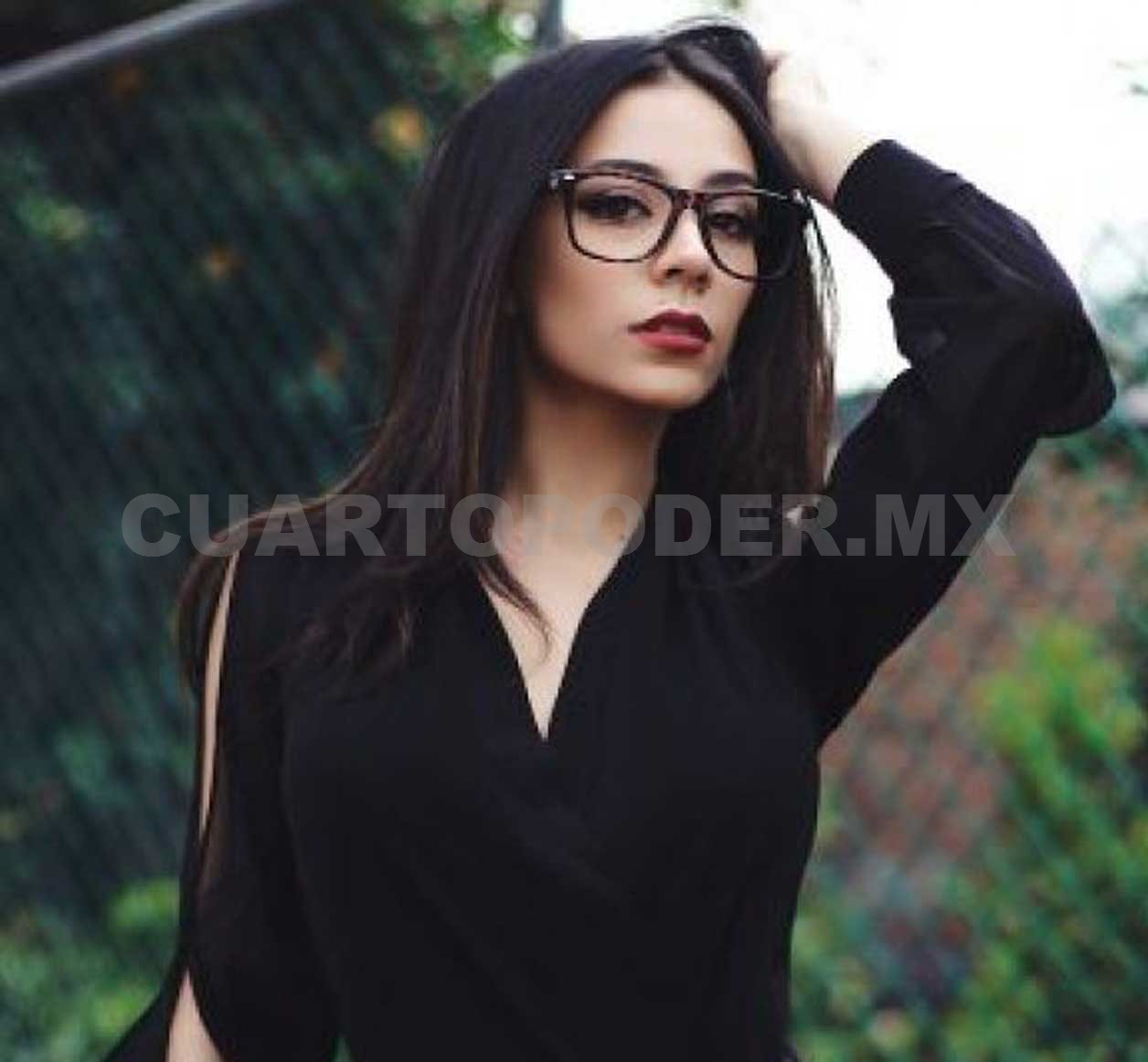 Leandra Ramm