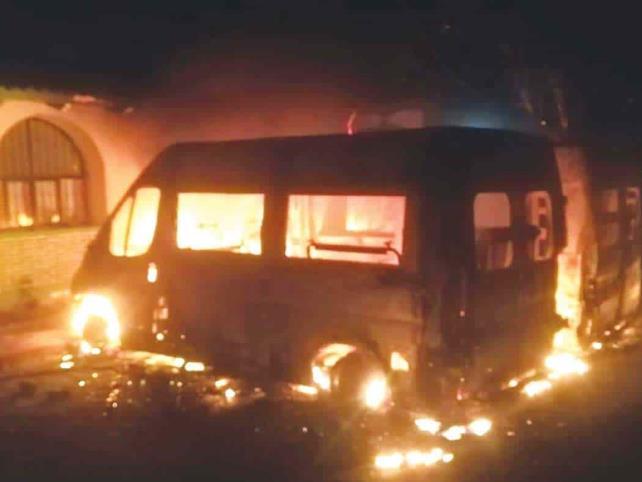 Investigan violencia en el municipio de Escuintla