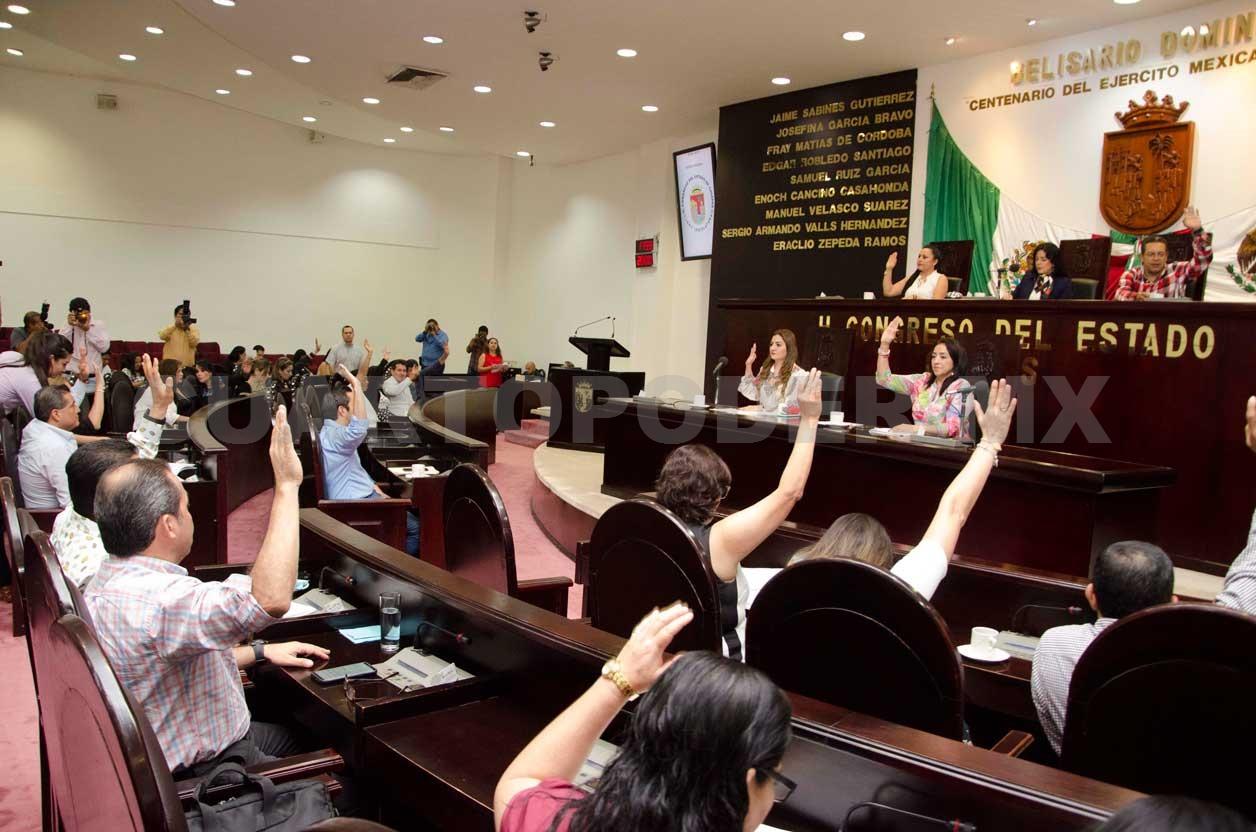 Ratifican a Toledo Blas como alcalde de Arriaga - Cuarto Poder