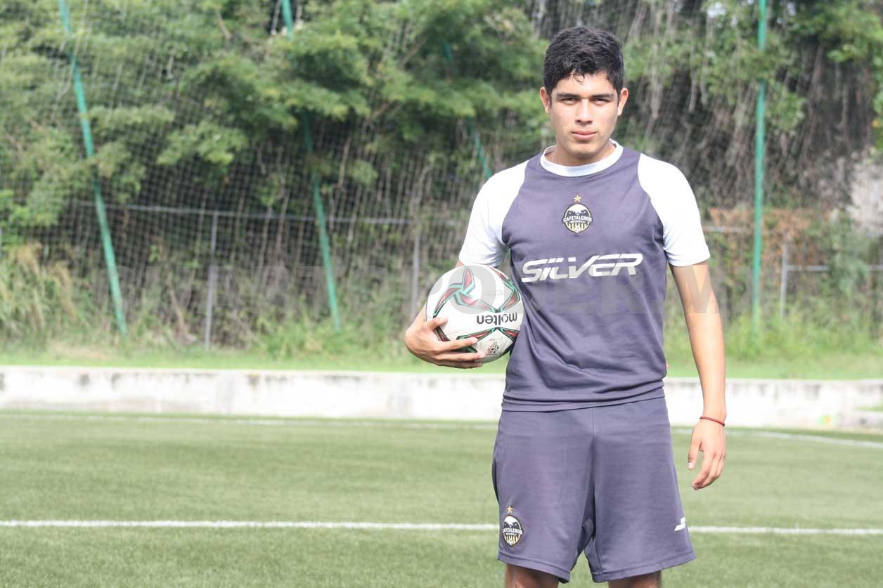Eliseo Toledo, a mantener paso goleador - Cuarto Poder