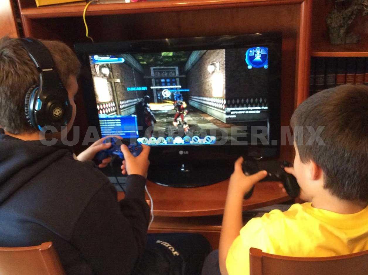 San Roque rescatará juegos tradicionales - Cuarto Poder