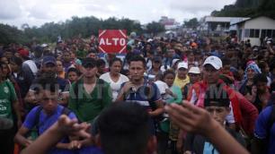 Centroamericanos buscan operar desde México