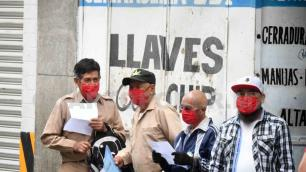 Suman 13 mil muertes por Covid-19 en México
