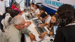 Retiraron recursos de su Afore 997 mil mexicanos
