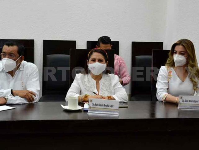 Diputados analizan seguridad social