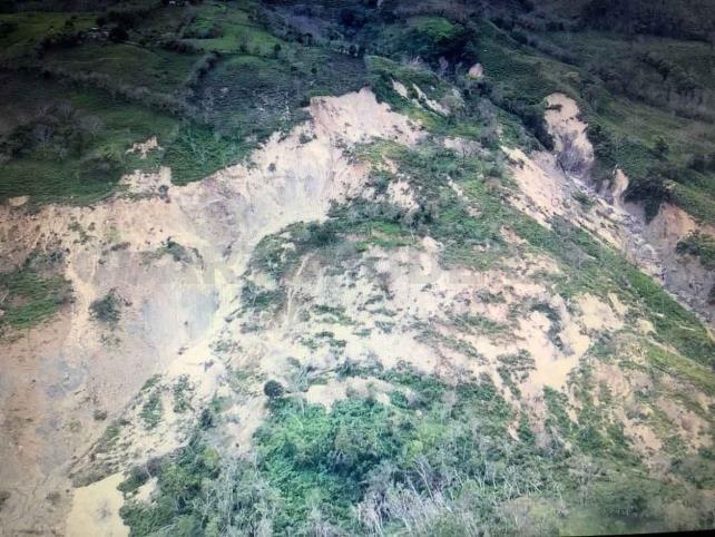 Revelan riesgos geológicos en comunidades zoques