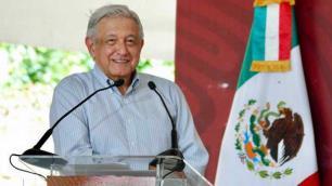 La democracia no puede fracasar: López Obrador