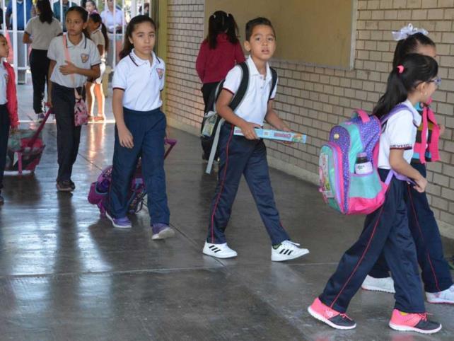 Piden informe sobre abusos a menores en escuelas